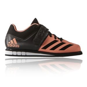 Adidas weightlifting shoes women's 7.5